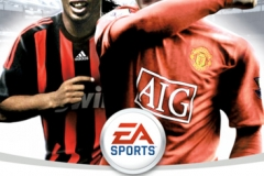 FIFA 09 Covers