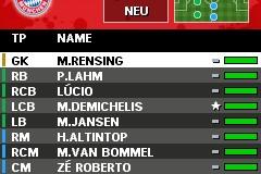 FIFA 09 Mobile