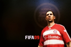 FIFA 09 Wallpapers