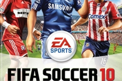 FIFA 10 Covers