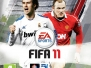 FIFA 11 Covers