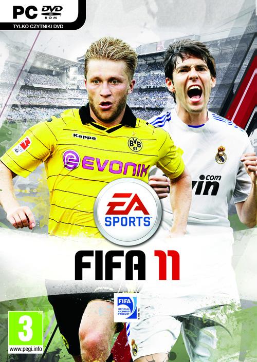 FIFA 11 RELOADED + Crack Free download on Rapidshare Megaupload.