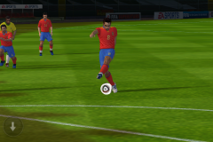 FIFA 11 iPhone/iPod