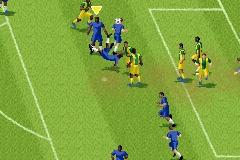 FIFA 11 Mobile