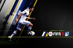 FIFA 11 Wallpapers