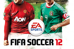 FIFA 12 Covers