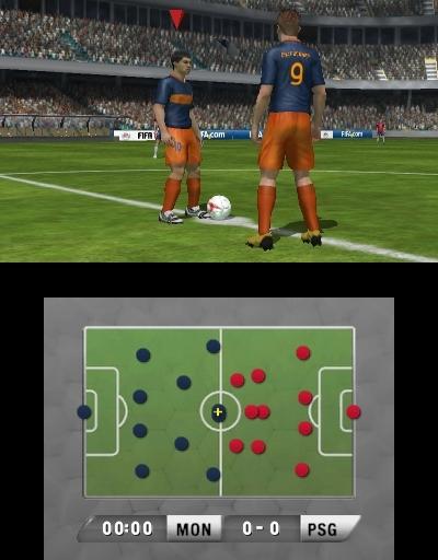 matchmaking fut 15