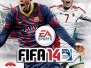 FIFA 14 Covers