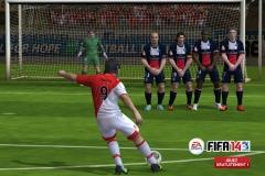 FIFA 14 Mobile