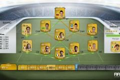FIFA 14 PC / PS3 / XBOX 360