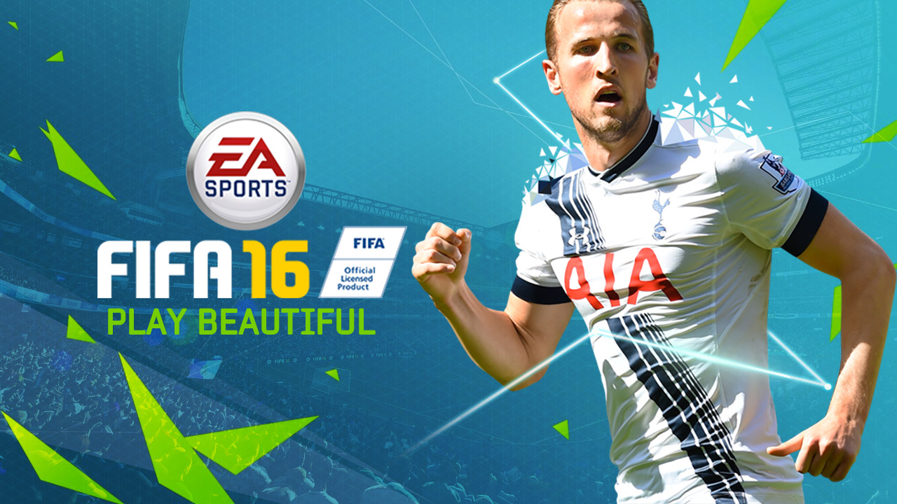 Av FIFA 16 Wallpaper 3
