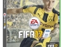 FIFA 17 Covers
