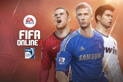 FIFA Online 3 Wallpapers