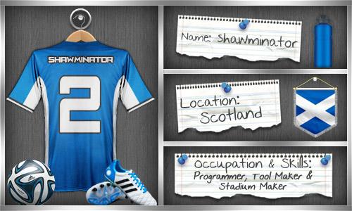 shawminator