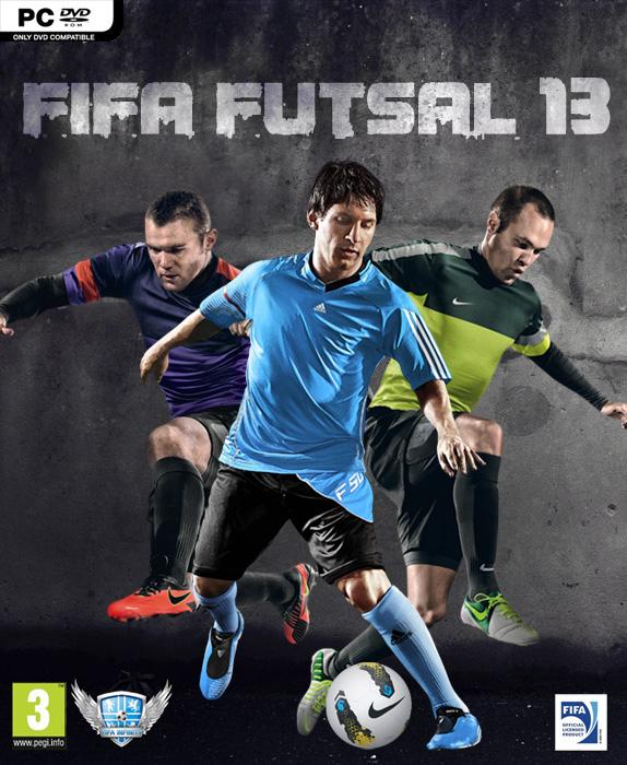 Futsal на пк скачать торрент