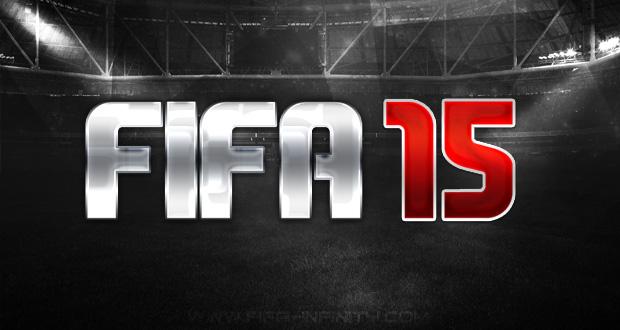 Home   FIFA 15   FIFA 15 First NewsFifa 15 Logo