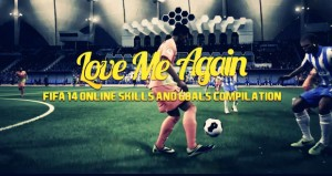 FIFA 14 – Love Me Again – Online Goals Compilation