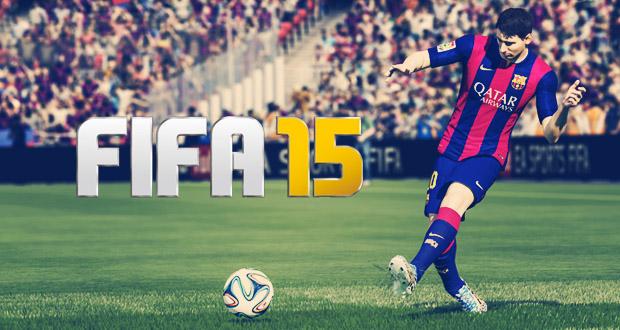 تحميل لعبة FIFA 2015 , للكمبيوتر , برابط مباشر , تورنت , أكثر من رابط , مضغوطة , بحجم صغير , للسرعات الضعيفة , تحميل لعبة , مواصفات , هل تعمل , تحميل لعبة FIFA 2015 كاملة لجهاز الكمبيوتر برابط مباشر مضغوطة أو برابط تورنت , عالم التقنيات , المتطلبات التشغيل ,