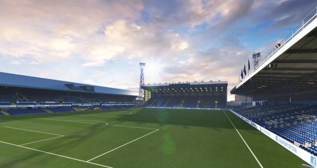 Foot Newcastle Aston Villa
