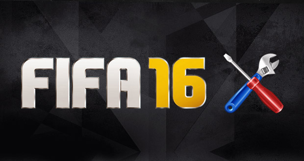 FIFA 16 Demo Fixes & Troubleshooting |