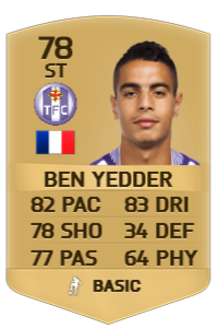 ben yedder-custom
