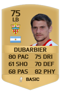 dubarbier-custom