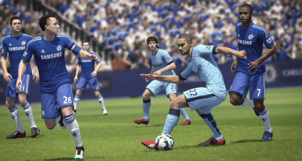 how to play fifa 14 online without origin