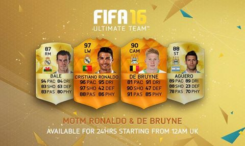 De Gea FIFA 15 - 83 - Prices and Rating - Ultimate Team