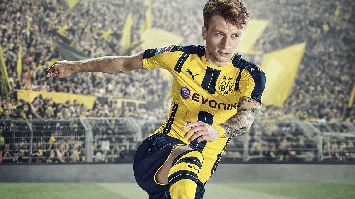 FIFA 17 News Roundup #1 |