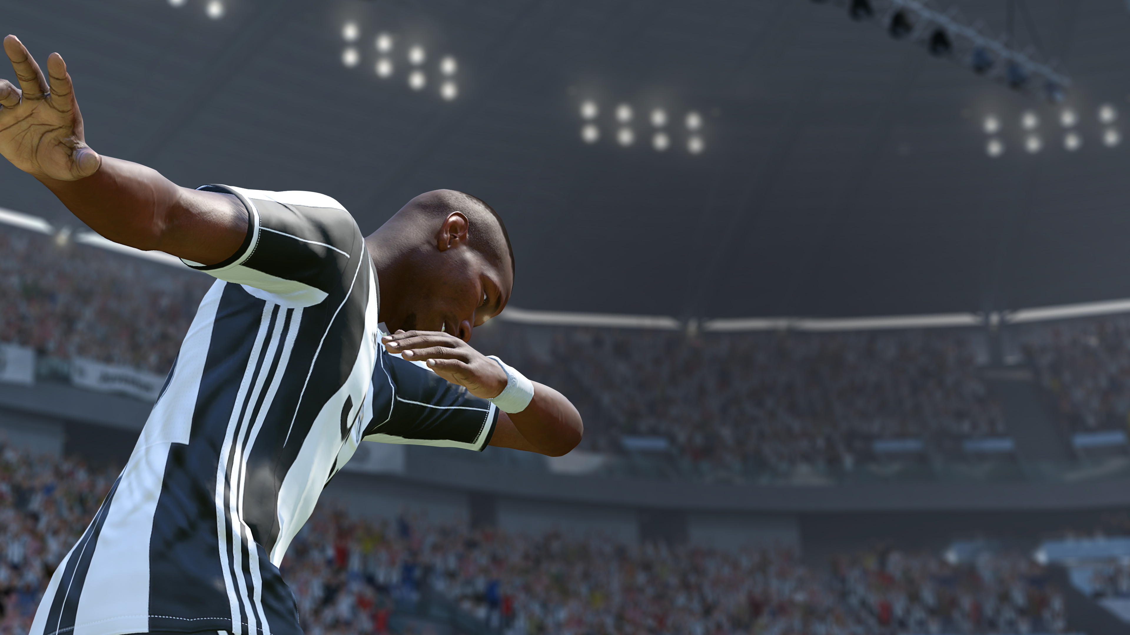 ea sports partners juventus for fifa 17