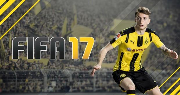 Home / FIFA 17 / FIFA 17 News Roundup #2