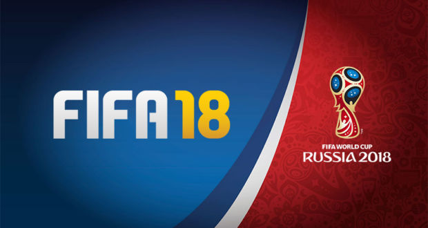 how to download fifa 18 world cup mode