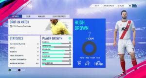 FIFA Infinity - News, Ultimate Team, Career Mode, Mods & More