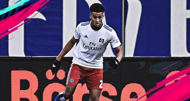 10 Underrated Young Players To Try Out In FIFA 19 Career Mode  