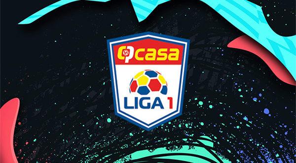 Hasil Liga 1 Shopee: Badak Lampung Diseruduk Bali United 0 ...  |Liga 1