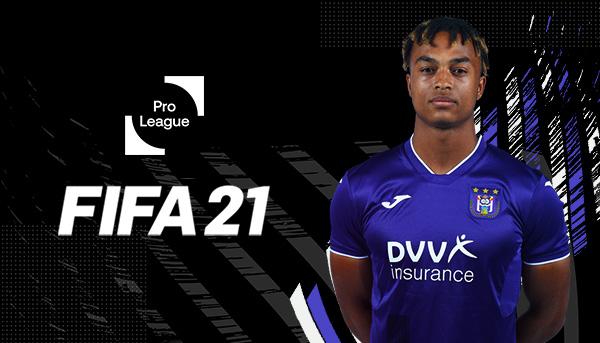 Top Wonderkids In Jupiler Pro League You Must Try In Fifa 21 Career Mode