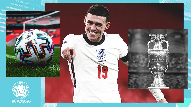 5 jeunes qui pourraient considérablement améliorer leurs bagarres FIFA 21 à l'Euro 2020 | - Championnat d'Europe 2020