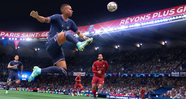 free FIFA 22 coins